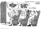 Cartoonist Steve Kelley  Steve Kelley's Editorial Cartoons 2009-11-11 Germany