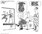 Cartoonist Steve Kelley  Steve Kelley's Editorial Cartoons 2010-04-15 size