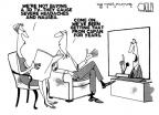 Steve Kelley  Steve Kelley's Editorial Cartoons 2010-04-22 3-D
