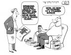 Cartoonist Steve Kelley  Steve Kelley's Editorial Cartoons 2010-04-28 age