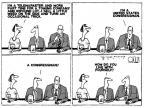 Cartoonist Steve Kelley  Steve Kelley's Editorial Cartoons 2010-05-27 little