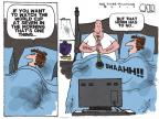 Cartoonist Steve Kelley  Steve Kelley's Editorial Cartoons 2010-06-16 seven
