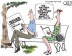 Cartoonist Steve Kelley  Steve Kelley's Editorial Cartoons 2010-07-01 want