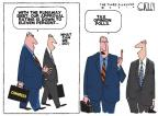 Cartoonist Steve Kelley  Steve Kelley's Editorial Cartoons 2010-07-25 taxation