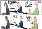 Steve Kelley  Steve Kelley's Editorial Cartoons 2010-08-13 2010 election