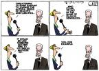 Cartoonist Steve Kelley  Steve Kelley's Editorial Cartoons 2010-09-10 someone