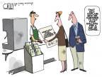 Steve Kelley  Steve Kelley's Editorial Cartoons 2010-09-21 Kentucky