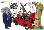 Cartoonist Steve Kelley  Steve Kelley's Editorial Cartoons 2010-09-26 voter