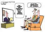 Steve Kelley  Steve Kelley's Editorial Cartoons 2010-10-14 2010 election
