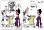 Steve Kelley  Steve Kelley's Editorial Cartoons 2011-03-24 2011