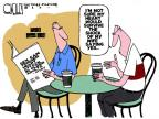 Cartoonist Steve Kelley  Steve Kelley's Editorial Cartoons 2011-03-27 sexual