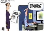 Cartoonist Steve Kelley  Steve Kelley's Editorial Cartoons 2011-03-29 Facebook