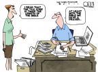 Cartoonist Steve Kelley  Steve Kelley's Editorial Cartoons 2011-04-14 1040