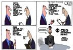 Cartoonist Steve Kelley  Steve Kelley's Editorial Cartoons 2011-04-27 someone