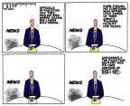 Cartoonist Steve Kelley  Steve Kelley's Editorial Cartoons 2011-05-04 000