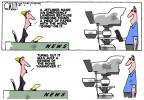 Cartoonist Steve Kelley  Steve Kelley's Editorial Cartoons 2011-05-10 someone