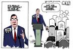 Cartoonist Steve Kelley  Steve Kelley's Editorial Cartoons 2011-05-12 business