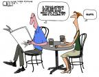 Cartoonist Steve Kelley  Steve Kelley's Editorial Cartoons 2011-07-14 size