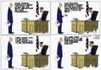 Cartoonist Steve Kelley  Steve Kelley's Editorial Cartoons 2011-09-07 game