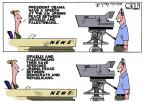 Cartoonist Steve Kelley  Steve Kelley's Editorial Cartoons 2011-09-22 president