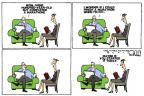 Cartoonist Steve Kelley  Steve Kelley's Editorial Cartoons 2011-10-19 some