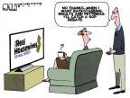 Cartoonist Steve Kelley  Steve Kelley's Editorial Cartoons 2011-10-20 catch