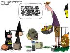 Cartoonist Steve Kelley  Steve Kelley's Editorial Cartoons 2011-10-23 everything