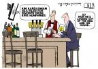 Cartoonist Steve Kelley  Steve Kelley's Editorial Cartoons 2011-11-01 game