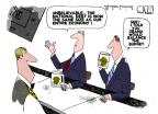 Cartoonist Steve Kelley  Steve Kelley's Editorial Cartoons 2012-01-10 size