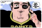 Cartoonist Steve Kelley  Steve Kelley's Editorial Cartoons 2012-03-06 Orleans