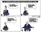 Steve Kelley  Steve Kelley's Editorial Cartoons 2012-03-23 2012 primary