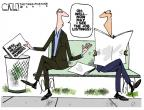 Cartoonist Steve Kelley  Steve Kelley's Editorial Cartoons 2012-04-01 lottery