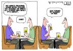 Steve Kelley  Steve Kelley's Editorial Cartoons 2012-05-16 50 Shades of Grey