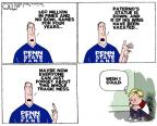 Cartoonist Steve Kelley  Steve Kelley's Editorial Cartoons 2012-07-25 game