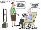 Cartoonist Steve Kelley  Steve Kelley's Editorial Cartoons 2012-08-01 athletics