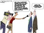 Cartoonist Steve Kelley  Steve Kelley's Editorial Cartoons 2012-08-02 business