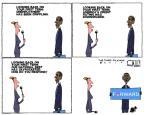 Steve Kelley  Steve Kelley's Editorial Cartoons 2012-09-05 2012 election economy