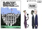 Cartoonist Steve Kelley  Steve Kelley's Editorial Cartoons 2012-09-14 some