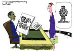 Cartoonist Steve Kelley  Steve Kelley's Editorial Cartoons 2012-10-27 2012 election