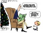 Cartoonist Steve Kelley  Steve Kelley's Editorial Cartoons 2012-11-24 store
