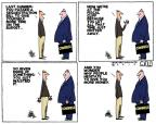 Cartoonist Steve Kelley  Steve Kelley's Editorial Cartoons 2012-12-27 summer