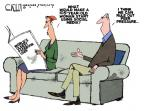Cartoonist Steve Kelley  Steve Kelley's Editorial Cartoons 2013-02-12 use