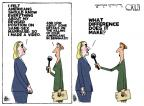 Cartoonist Steve Kelley  Steve Kelley's Editorial Cartoons 2013-03-23 some