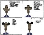 Cartoonist Steve Kelley  Steve Kelley's Editorial Cartoons 2013-05-25 press freedom