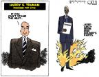 Cartoonist Steve Kelley  Steve Kelley's Editorial Cartoons 2013-05-31 press freedom