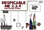 Cartoonist Steve Kelley  Steve Kelley's Editorial Cartoons 2013-07-26 2013