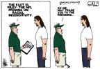 Cartoonist Steve Kelley  Steve Kelley's Editorial Cartoons 2013-08-03 trade