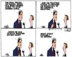 Cartoonist Steve Kelley  Steve Kelley's Editorial Cartoons 2013-09-16 wrong