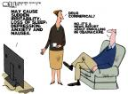 Cartoonist Steve Kelley  Steve Kelley's Editorial Cartoons 2013-10-04 drug