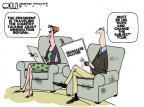 Cartoonist Steve Kelley  Steve Kelley's Editorial Cartoons 2013-11-26 change